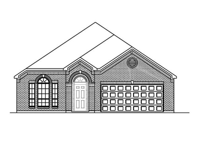 30007 Willow Cove Lane, Brookshire, TX 77423 (MLS #10386568) :: The Freund Group