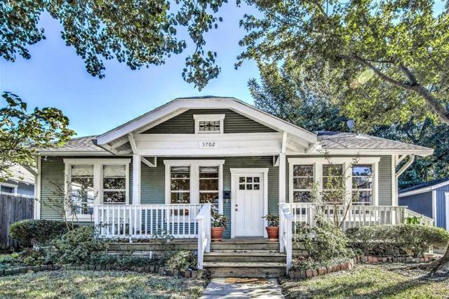 3702 Watson Street, Houston, TX 77009 (MLS #10387838) :: See Tim Sell