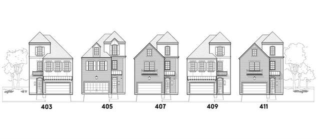 407 Wetherby Terrace, Houston, TX 77024 (MLS #10388020) :: The SOLD by George Team