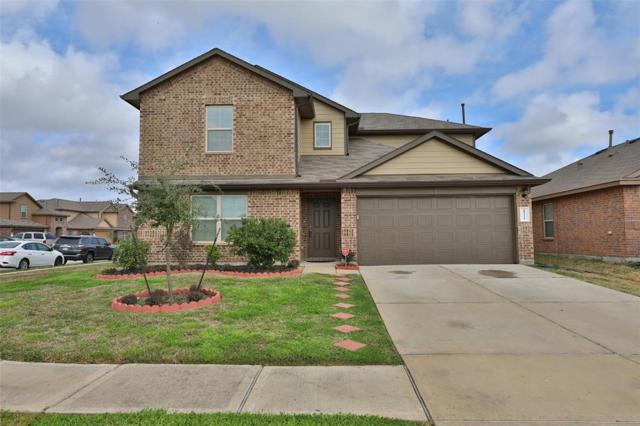 18326 Sonora Brook Lane, Richmond, TX 77407 (MLS #10388709) :: Fairwater Westmont Real Estate