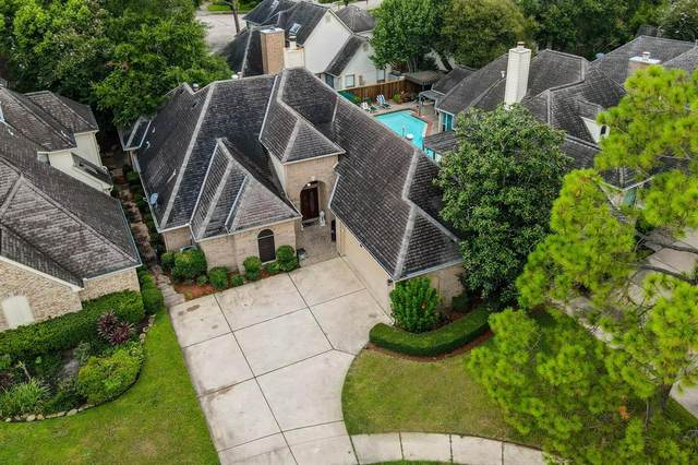 2011 Park Grand Road, Houston, TX 77062 (MLS #10388840) :: The SOLD by George Team
