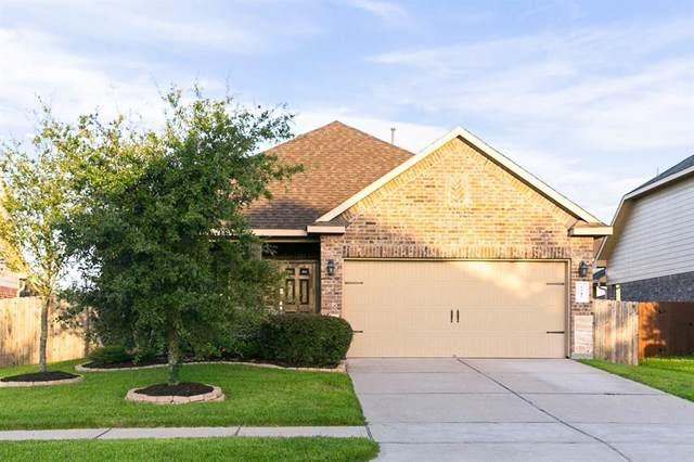 6515 Claire Brook Drive, Richmond, TX 77407 (MLS #10390114) :: The Jennifer Wauhob Team