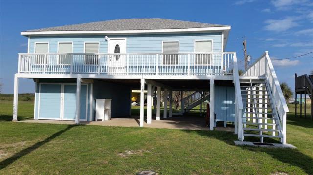 118 Doubloon Drive, Freeport, TX 77541 (MLS #10390274) :: Giorgi Real Estate Group
