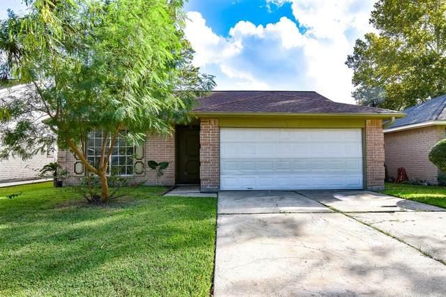 15314 Bedford Glen Drive, Channelview, TX 77530 (MLS #10391583) :: Ellison Real Estate Team