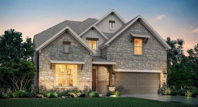 4230 Davis Oak Drive, Spring, TX 77386 (MLS #10392325) :: Texas Home Shop Realty