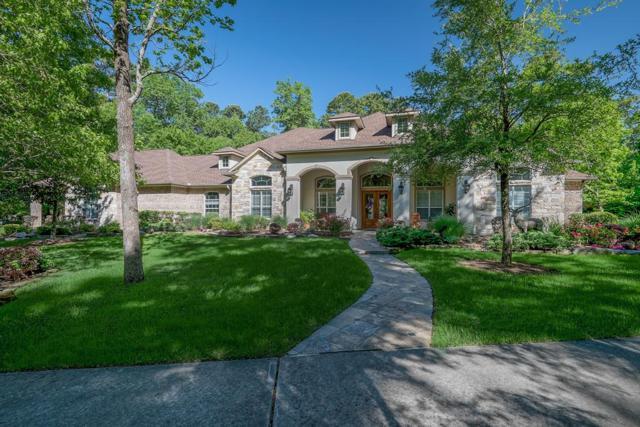 10 Eagles Wing, Magnolia, TX 77354 (MLS #10394050) :: Fairwater Westmont Real Estate