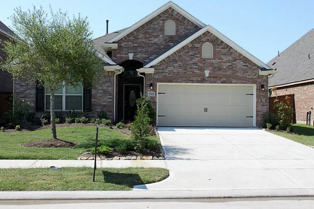 17523 Woodfalls Lane, Richmond, TX 77407 (MLS #10394716) :: The Queen Team