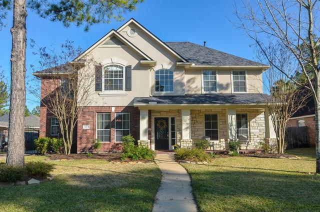 14402 Saint Pierre Lane, Cypress, TX 77429 (MLS #10394737) :: Texas Home Shop Realty