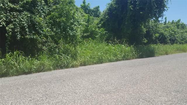 438 & 440 Riverside Drive, Bastrop, TX 78602 (MLS #10395517) :: NewHomePrograms.com LLC