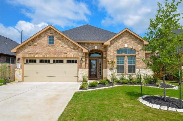 8623 Green Paseo Place, Rosenberg, TX 77469 (MLS #10395586) :: Texas Home Shop Realty