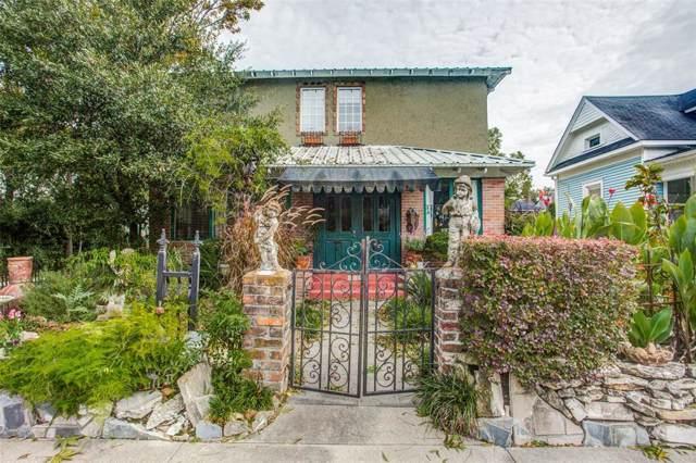 1642 Arlington Street, Houston, TX 77008 (MLS #10395590) :: Green Residential