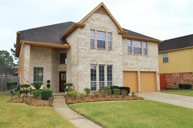 18514 Falcon Crest Drive, Humble, TX 77346 (MLS #10397655) :: Texas Home Shop Realty