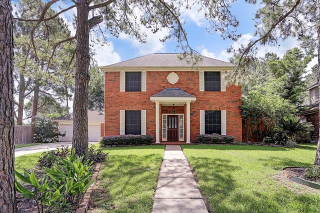14703 Forest Trails Drive, Houston, TX 77095 (MLS #10398299) :: Texas Home Shop Realty