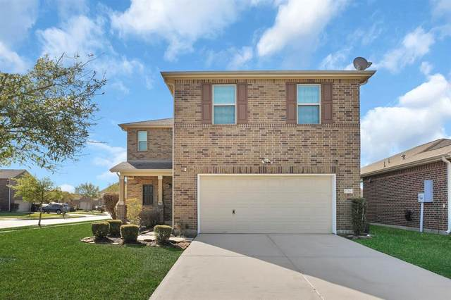 2763 Villa Bella Court, League City, TX 77573 (MLS #10401864) :: The Queen Team