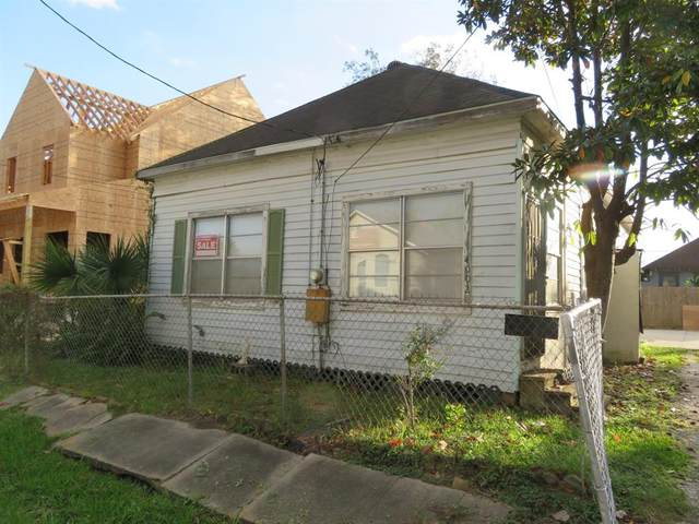 4002 Rotman Street, Houston, TX 77003 (MLS #10402150) :: Christy Buck Team
