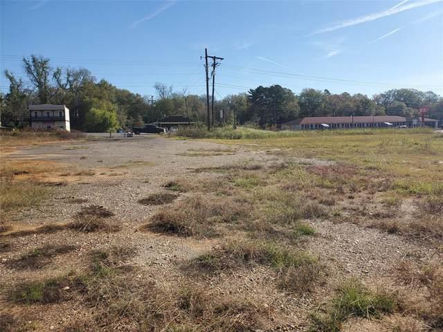 00 Walcott S, Jefferson, TX 75657 (MLS #10402454) :: The Home Branch