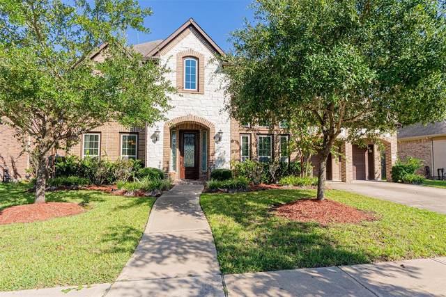4126 Scenic Valley Lane, Sugar Land, TX 77479 (MLS #10402764) :: Caskey Realty