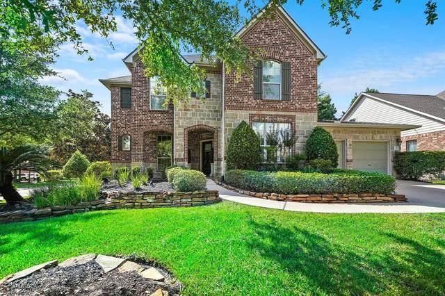 3 Carmeline Drive, The Woodlands, TX 77382 (MLS #10404033) :: Christy Buck Team