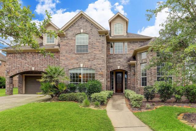 25214 Fleming Meadow, Spring, TX 77389 (MLS #10405129) :: Texas Home Shop Realty