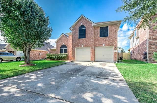 11422 Sleepy Hollow Trail Lane, Houston, TX 77089 (MLS #10406375) :: Texas Home Shop Realty