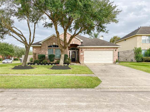 201 Rolling Springs Lane, League City, TX 77539 (MLS #10406633) :: Texas Home Shop Realty