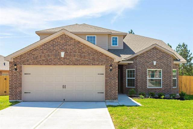 8961 Oval Glass Street, Conroe, TX 77304 (MLS #10406645) :: Giorgi Real Estate Group