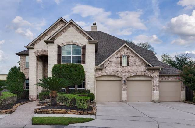 13914 Pepperstone Lane, Houston, TX 77044 (MLS #10407196) :: Caskey Realty