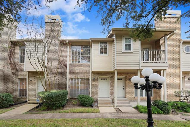 7575 Cambridge Street #703, Houston, TX 77054 (MLS #10408295) :: Texas Home Shop Realty