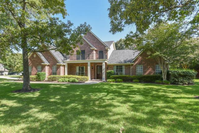 14810 Timberleaf Drive, Magnolia, TX 77355 (MLS #10408716) :: Giorgi Real Estate Group