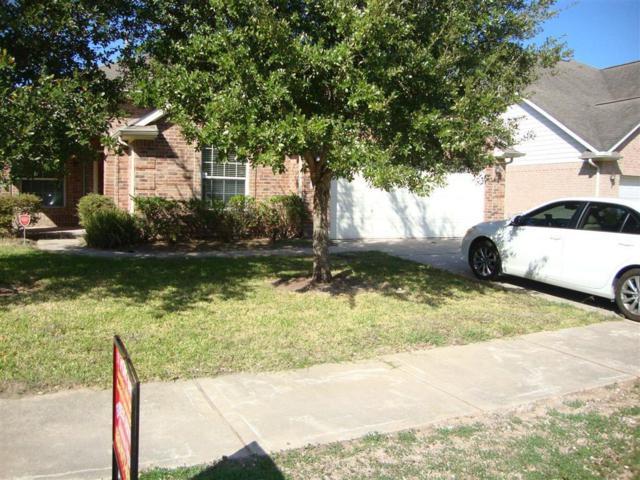 17906 Village Branch Lane, Richmond, TX 77407 (MLS #10409346) :: Team Sansone