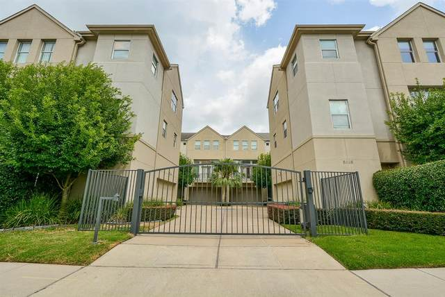 5338 Darling Street A, Houston, TX 77007 (MLS #10409380) :: Lerner Realty Solutions