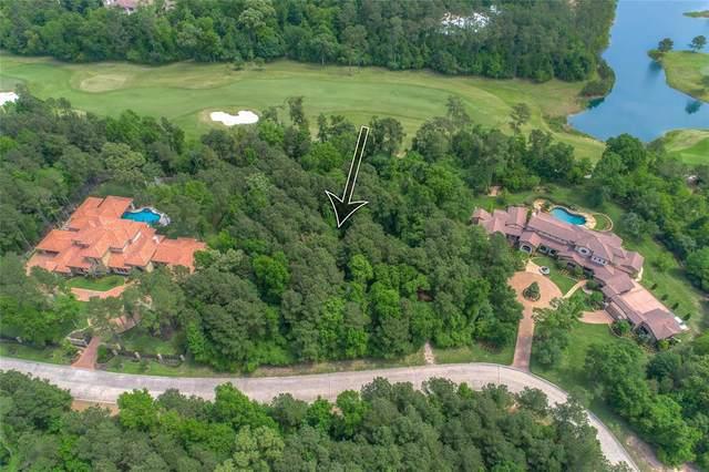 15 Congressional Circle, The Woodlands, TX 77389 (MLS #10409661) :: Ellison Real Estate Team