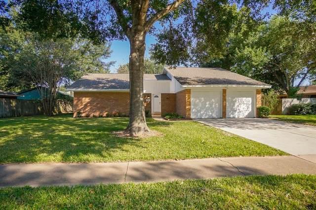 22706 Merrymount Drive, Katy, TX 77450 (MLS #10409980) :: Texas Home Shop Realty