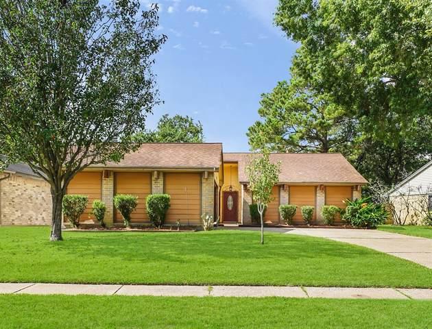 18907 Atascocita Trace Drive, Humble, TX 77346 (MLS #10410183) :: Lerner Realty Solutions