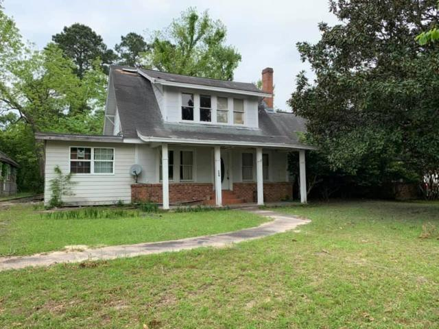 1004 W Dogwood Street, Woodville, TX 75979 (MLS #10410558) :: The Home Branch