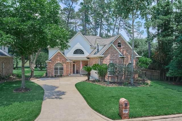 3062 Lake Island Drive, Montgomery, TX 77356 (MLS #10411768) :: Giorgi Real Estate Group