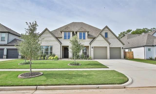30723 South Creek Way, Fulshear, TX 77441 (MLS #10412606) :: Caskey Realty