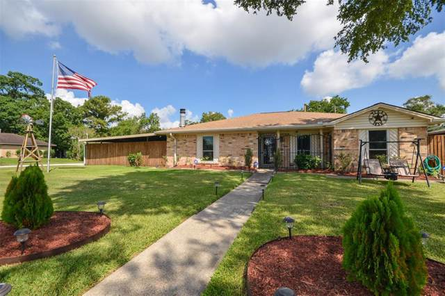 14711 Conover Court, Houston, TX 77015 (MLS #10412985) :: The Heyl Group at Keller Williams