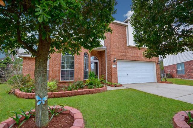 13623 Ingle Oak Court, Houston, TX 77041 (MLS #10413385) :: Texas Home Shop Realty