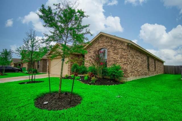 23335 Joy Ridge Drive, Spring, TX 77373 (MLS #10413682) :: Phyllis Foster Real Estate