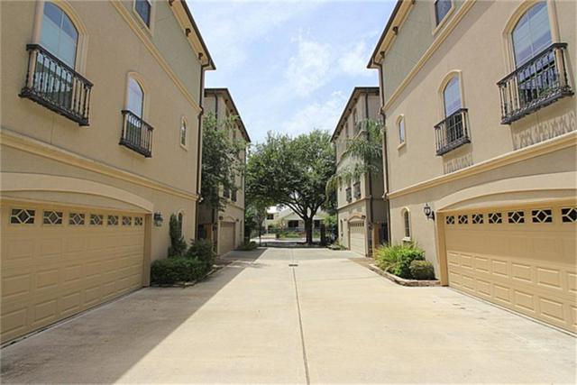514 Cortlandt Street E, Houston, TX 77007 (MLS #1041392) :: Red Door Realty & Associates