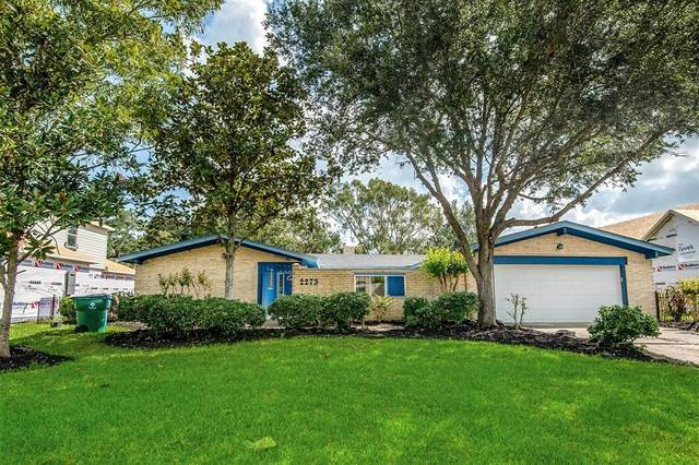 2273 Lake Forrest Drive, West Columbia, TX 77486 (MLS #10414230) :: Caskey Realty