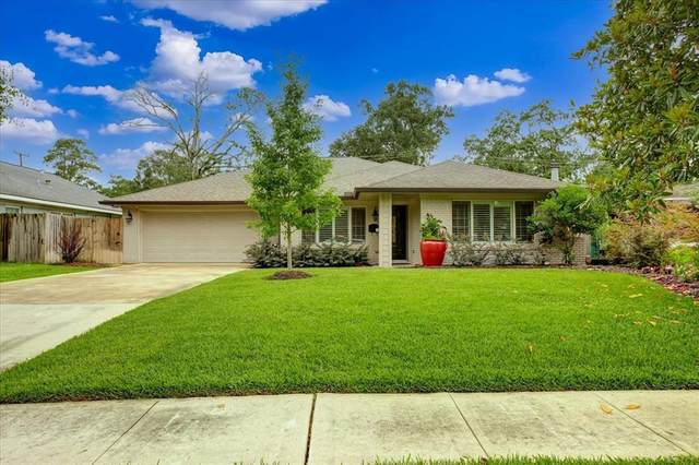 6414 Wister Lane, Houston, TX 77008 (MLS #10414486) :: The SOLD by George Team