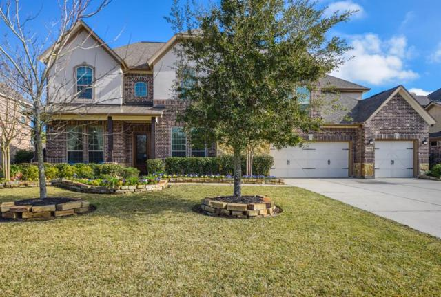 20210 Calliope Knolls Drive, Spring, TX 77379 (MLS #10415775) :: Grayson-Patton Team