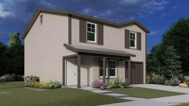 9709 Stedman, Houston, TX 77029 (MLS #10416155) :: Green Residential
