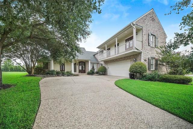 12336 Oak Cove Point, Conroe, TX 77304 (MLS #10416574) :: The SOLD by George Team