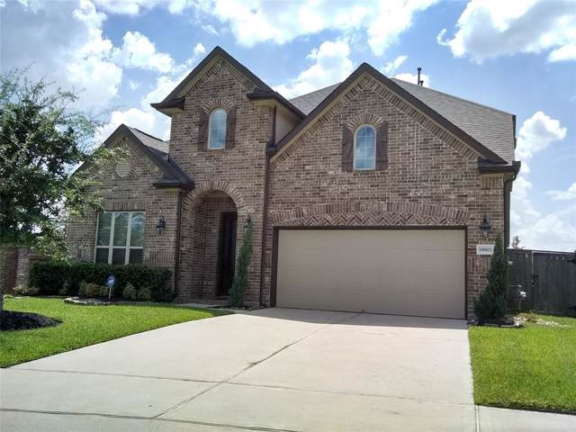 19903 Virginia Falls Lane, Cypress, TX 77433 (MLS #10416758) :: The Parodi Team at Realty Associates