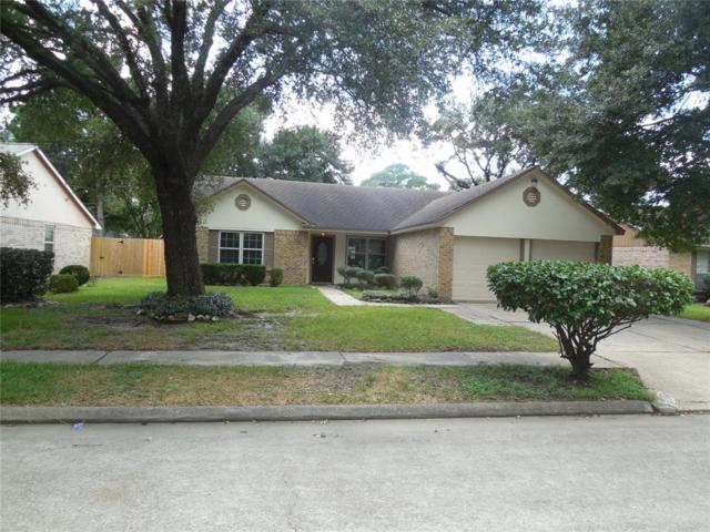 20111 Rustlewood Drive, Humble, TX 77338 (MLS #10417128) :: Fairwater Westmont Real Estate