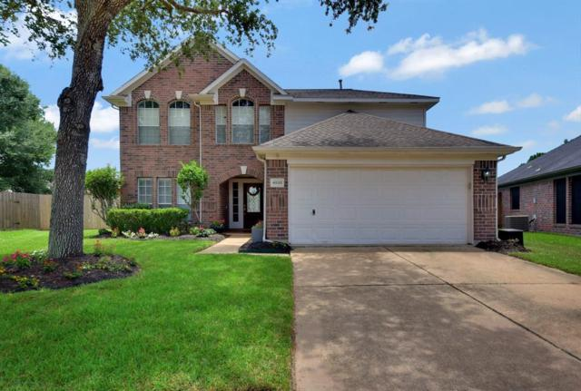 4938 Carrington Court, Pearland, TX 77584 (MLS #10418248) :: Caskey Realty