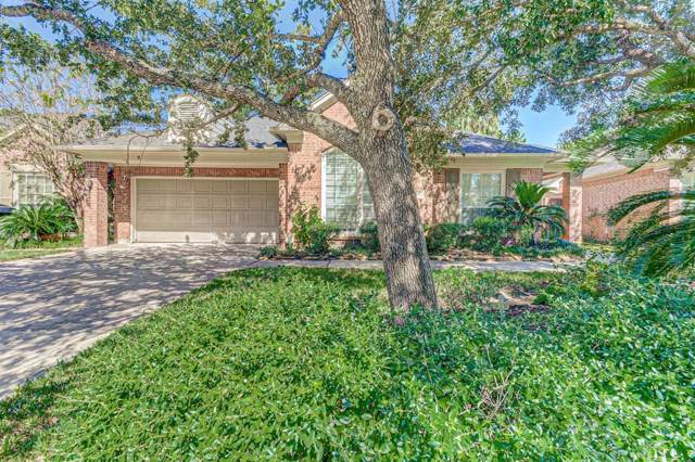 11815 Catrose Lane, Cypress, TX 77429 (MLS #10420066) :: The Jill Smith Team